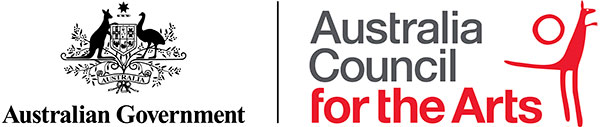 Australian Council for the Arts