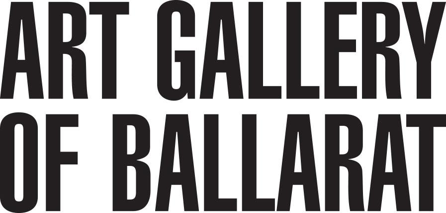 logo - Art Gallery of Ballarat