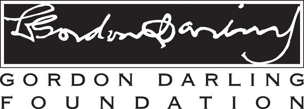 logo - gordon darling foundation