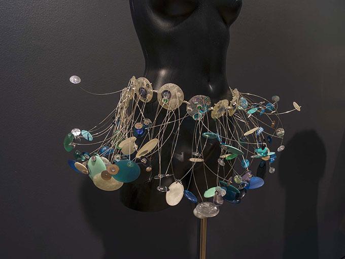 Installation view of 'Tutu reimagined' | photo: Carl Warner