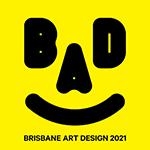 Brisbane Art Design 2021 logo