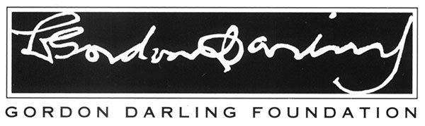 Gordon Darling Foundation, Logo