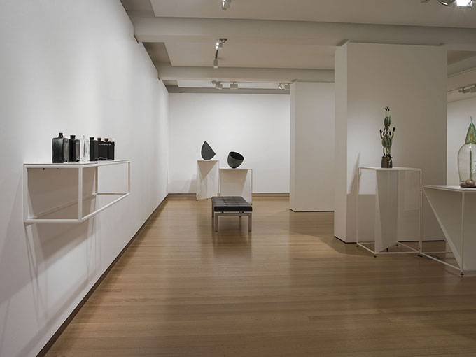 Installation view of 'Glass: Art design architecture' | Photo: Carl Warner