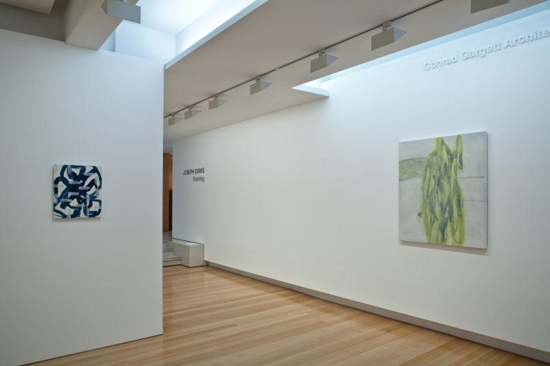 Installation view of 'Joseph Daws: Painting' | Photo: Richard Stringer