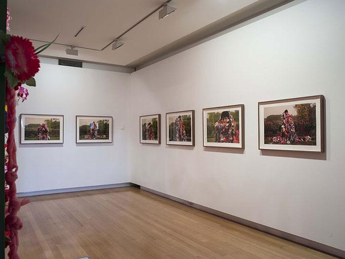Installation view of 'Garden' | Photo: Carl Warner