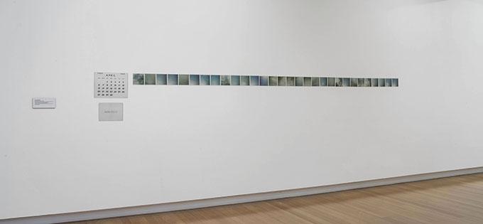 Installation view of '1969: The Black Box Of Conceptual Art' | Photo: Carl Warner