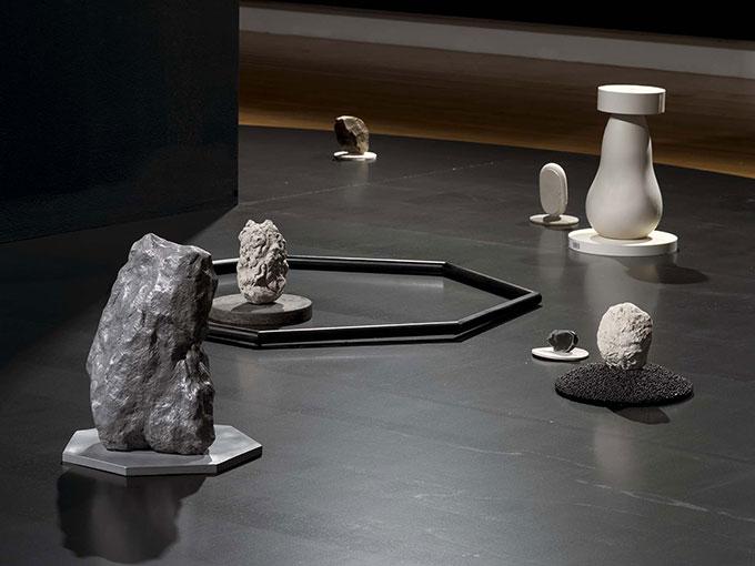 Installation view of 'Catacoustics III' | Photo: Carl Warner