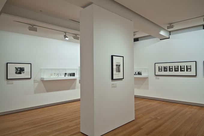 Installation view of 'Carol Jerrems Photographic Artist' | Photo: Richard Stringer